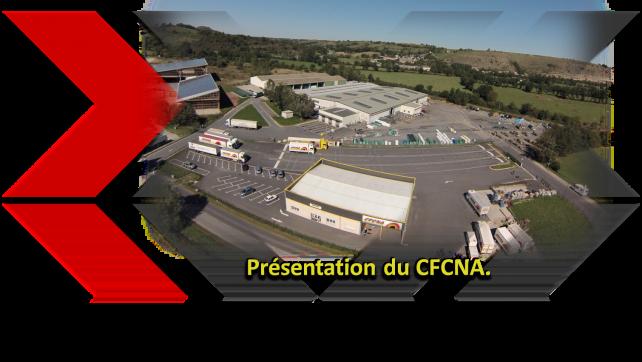 Vidéo du CFCNA