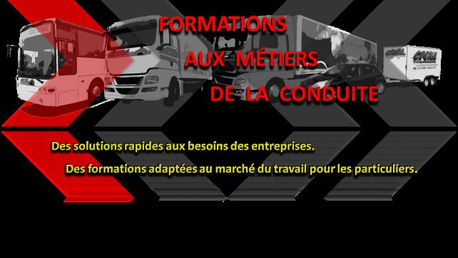 Centre de Formation des Conducteurs du Nord Aveyron